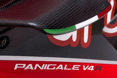 Ducati Team - Prezentacja