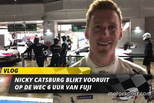 Nick Catsburg