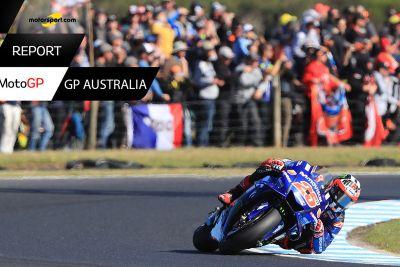 GP d'Australia