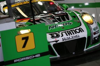 D'station Racing