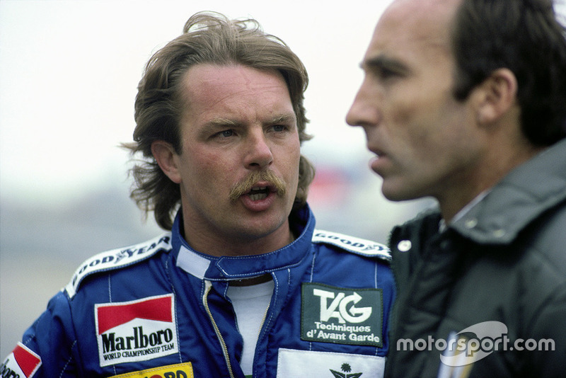 1: Keke Rosberg (1982)