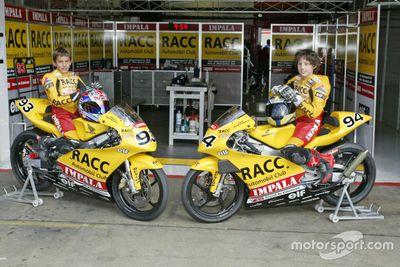 RACC Impala riders