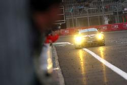 Winner GTE Am, #77 Dempsey Proton Competition Porsche 911 RSR: Christian Ried, Matteo Cairoli, Marvin Dienst