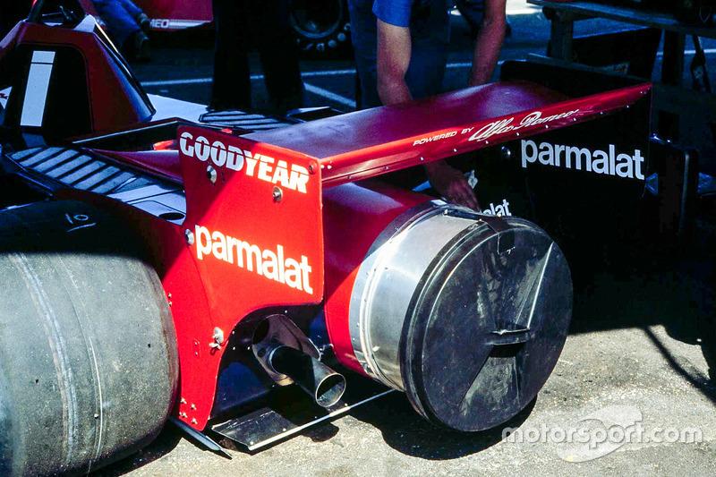 El Brabham Alfa Fan en Anderstorp