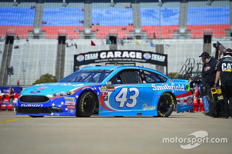 Aric Almirola, Richard Petty Motorsports, Ford