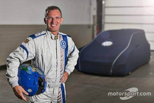 Объявление Volkswagen Motorsport