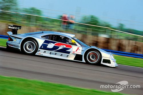 FIA GT: Silverstone