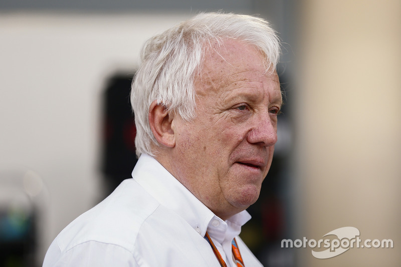 14. Charlie Whiting