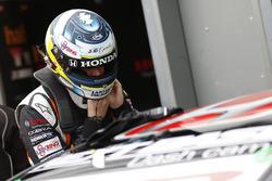Gordon Shedden, Team Dynamics Honda Civic Type R