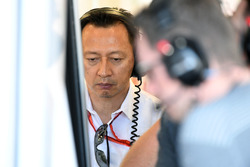 Yusuke Hasegawa, Honda Motorsport