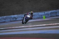 #111 Honda Endurance Racing, Honda: Gregory Leblanc, Sebastien Gimbert, Yonny Hernández