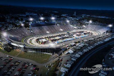 Bekanntgabe: Martinsville Speedway