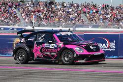 Tanner Foust Andretti Autosport Volkswagen