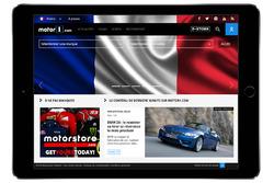 Motor1.com France