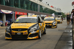Haima Race Car