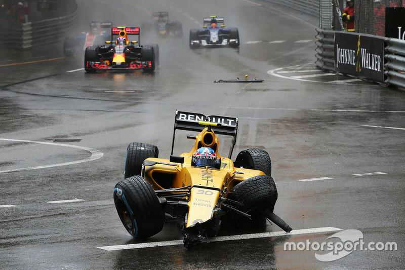 Гран При Монако