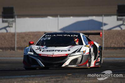 Annuncio Honda Performance Development