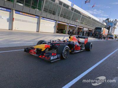Circuit Zandvoort Opening