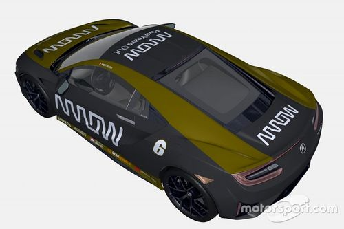 Schmidt Peterson launch
