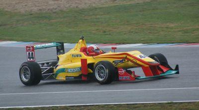F3 Austria : Brno