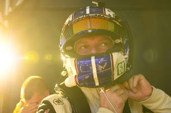 #3 Corvette Racing Chevrolet Corvette C7.R, GTLM - Jan Magnussen