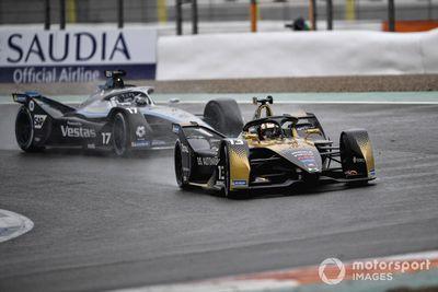 Valencia E-Prix