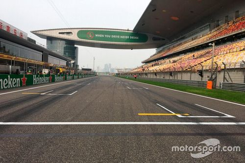 第3戦中国GP