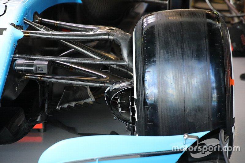 Williams Racing FW42