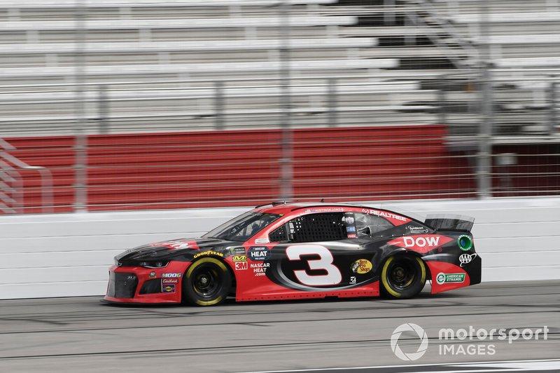 10. Austin Dillon, Richard Childress Racing, Chevrolet