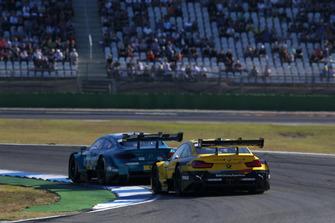 Тімо Глок, BMW Team RMG, BMW M4 DTM, Гері Паффетт, Mercedes-AMG Team HWA, Mercedes-AMG C63 DTM