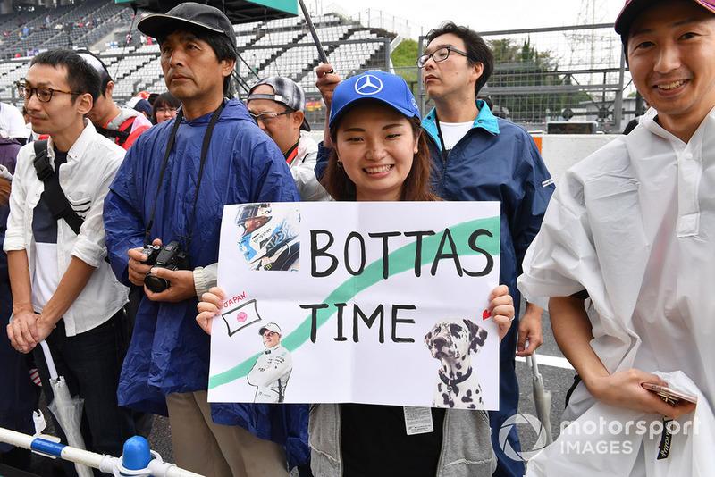 Japán Nagydíj - csütörtök - F1 2018