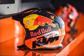 Mechanikerhelm: Red Bull KTM Factory Racing
