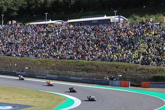 Fabio Quartararo, Speed Up Racing Francesco Bagnaia, Sky Racing Team VR46