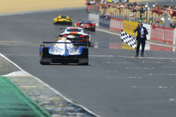 #31 Vaillante Rebellion Racing Oreca 07 Gibson: Жюльєн Каналь, Бруно Сенна та Ніколя Прост