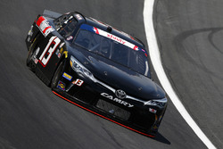 Timmy Hill, Toyota Camry