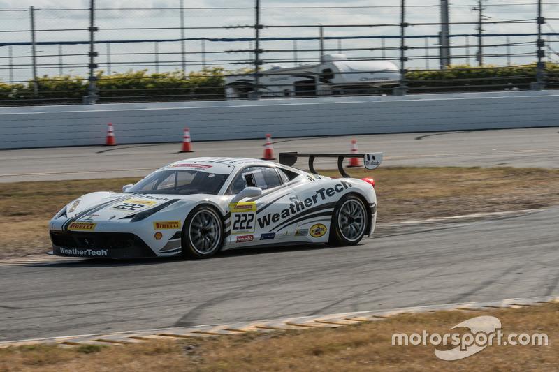Cooper MacNeil, Ferrari de Beverly Hills