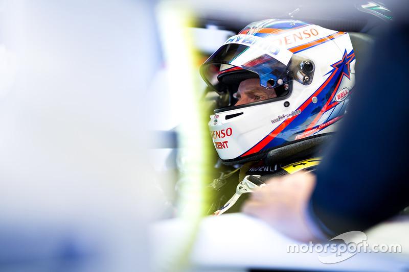 Anthony Davidson, Toyota Gazoo Racing