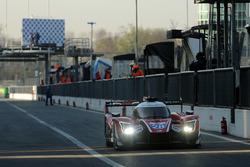 #28 IDEC Sport Racing, Ligier JSP217 - Gibson: Patrice Lafargue, Paul Lafargue, Olivier Pla, David Zollinger