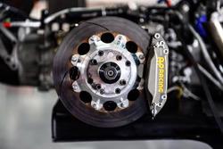 AP Racing disc brake