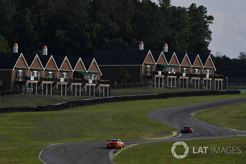 8. Virginia International Raceway
