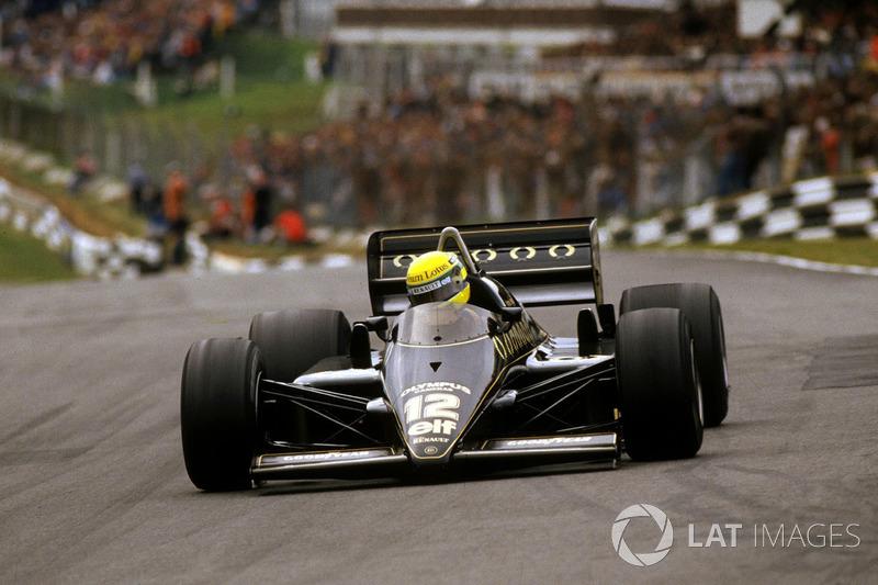 1985 Lotus