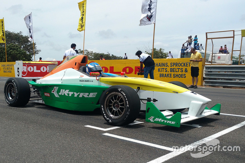 Jk Tyre Coimbatore Photos Indian Open Wheel Racing Event Photos