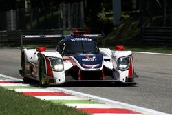 #32 United Autosports, Ligier JSP217 - Gibson: Вільям Овен, Філіпе Альбукерк, Вільям Задлер