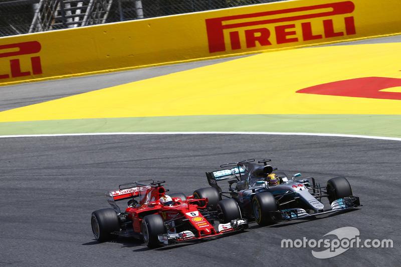 Formula 1 - Spanish GP (May 11-13)