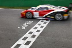 #115 Ferrari of Vancouver: Murray Rothlander