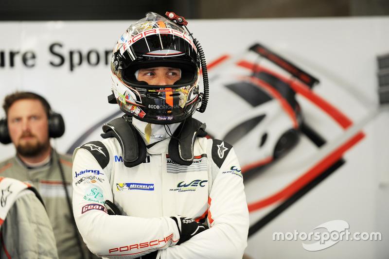 Kevin Estre, Porsche Team