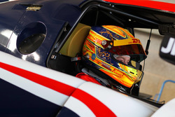 Wayne Boyd, United Autosports Ligier JS P3