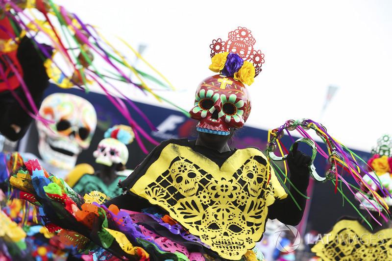 Día de Muertos, Calavera