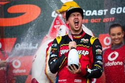 Endurance Cup winner: Chaz Mostert, Rod Nash Racing Ford