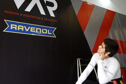 Pedro Piquet, Van Amersfoort Racing, Dallara Mercedes